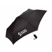 Picture of WalkSafe® Auto Open & Close Compact Umbrella