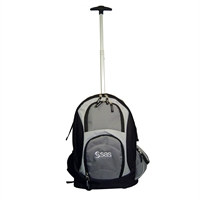 Picture of Stow & Go Wheeled Backpack