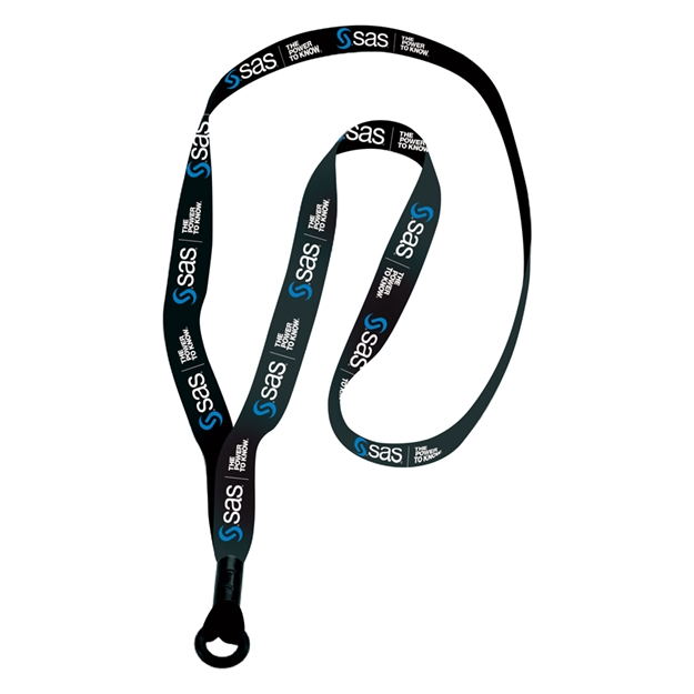 Picture of Dye-Sublimated Lanyard