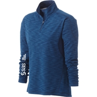 Picture of Women's Knit Quarter Zip Pullover