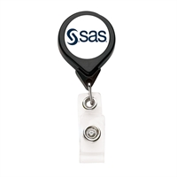 Picture of Badge Reel Holder II
