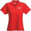 Picture of Women's Short Sleeve Performance Polo