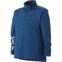 Picture of Men's Knit Quarter Zip Pullover