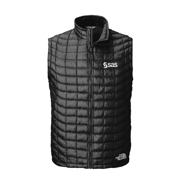 380b2f1cbe98 SAS Company Store. The North Face® ThermoBall™ Trekker Men s Vest