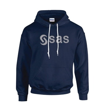 Picture of Adult Hooded Sweatshirt