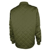 Picture of Women's Quilted Boston Flight Jacket