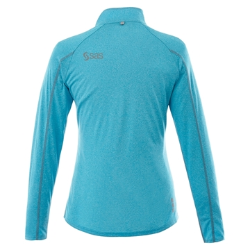 Picture of Women's TAZA Knit Quarter Zip
