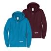Picture of Core Fleece Full-Zip Hooded Sweatshirt