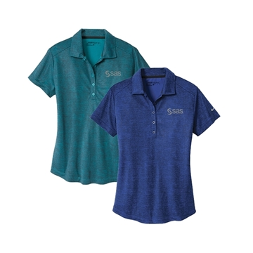 Picture of Women's Nike Dri-FIT Crosshatch Polo